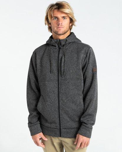 Boundary Sherpa - Hoodie for Men  Z1FL30BIF1