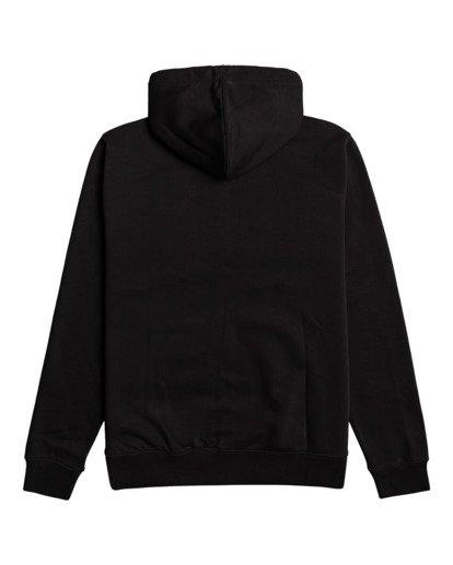 4 Original - Sweat à capuche zippé pour Homme Noir Z1FL34BIF1 Billabong