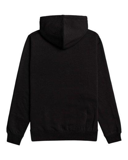 4 Original - Sweat à capuche pour Homme Noir Z1FL35BIF1 Billabong
