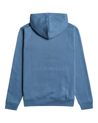 4 Original - Sweat à capuche pour Homme Bleu Z1FL35BIF1 Billabong