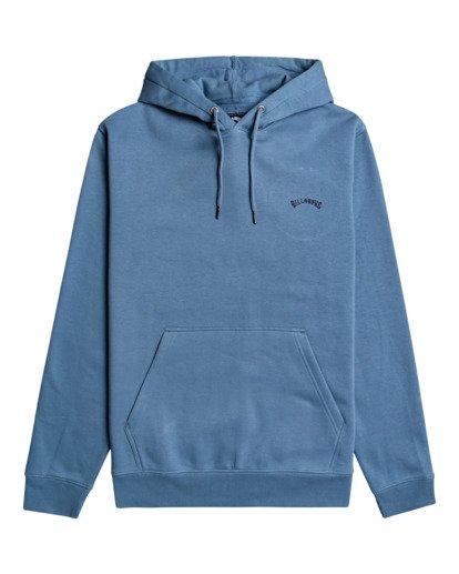 3 Original - Sweat à capuche pour Homme Bleu Z1FL35BIF1 Billabong