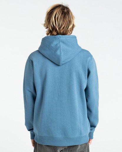 1 Original - Sweat à capuche pour Homme Bleu Z1FL35BIF1 Billabong