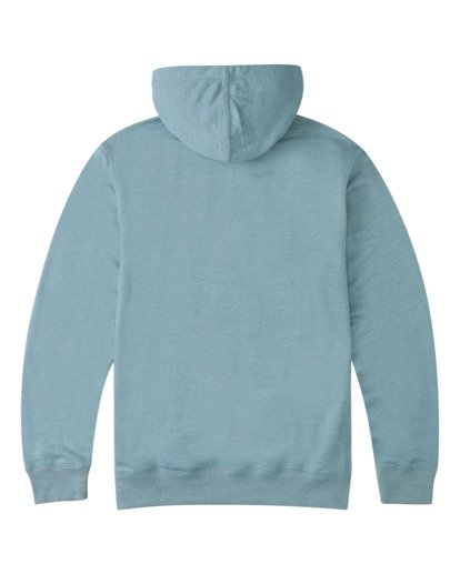 1 All Day - Sweat à capuche pour Homme Bleu Z1FL41BIF1 Billabong