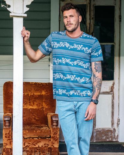 Wrangler Wrangler - T-Shirt for Men  Z1JE23BIF1