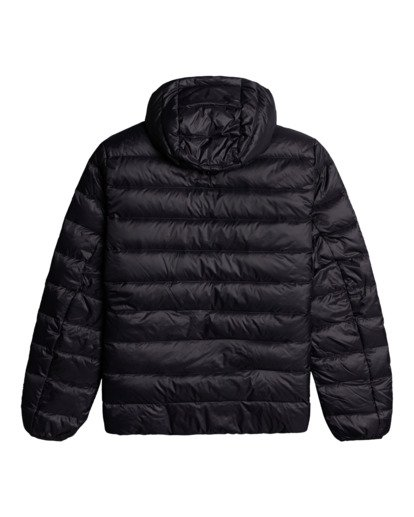 5 Broadpeak Po - Puffer Jacket for Men Black Z1JK31BIF1 Billabong