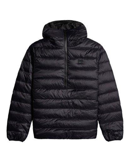 4 Broadpeak Po - Puffer Jacket for Men Black Z1JK31BIF1 Billabong