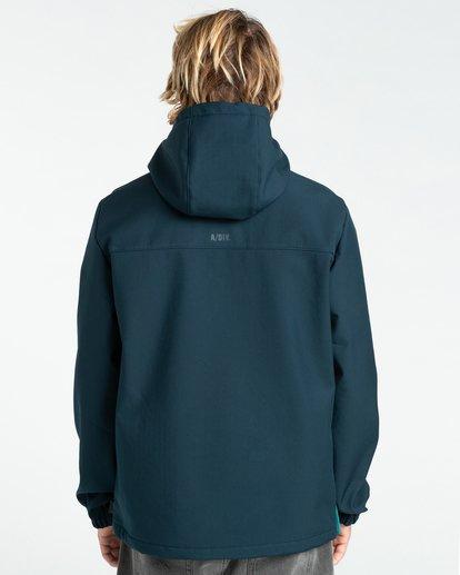 2 Boundary - Wasserabweisende Jacke für Männer Blau Z1JK33BIF1 Billabong
