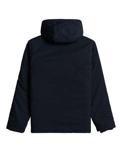 5 Transport Stretch 10K - Waterproof Jacket for Men Black Z1JK36BIF1 Billabong