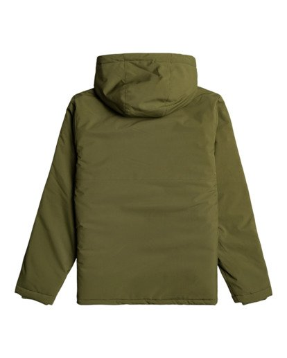 6 Transport Stretch 10K - Wasserdichte Jacke für Männer Mehrfarbig Z1JK36BIF1 Billabong
