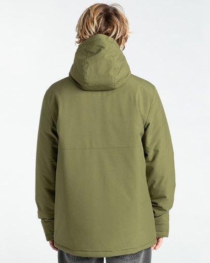 2 Transport Stretch 10K - Wasserdichte Jacke für Männer Mehrfarbig Z1JK36BIF1 Billabong