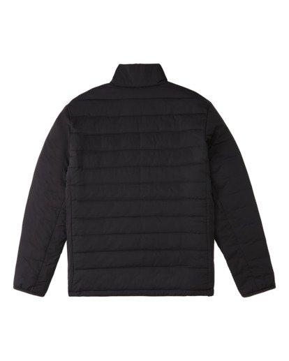 2 Journey Plus - Jacke für Männer Schwarz Z1JK58BIF1 Billabong