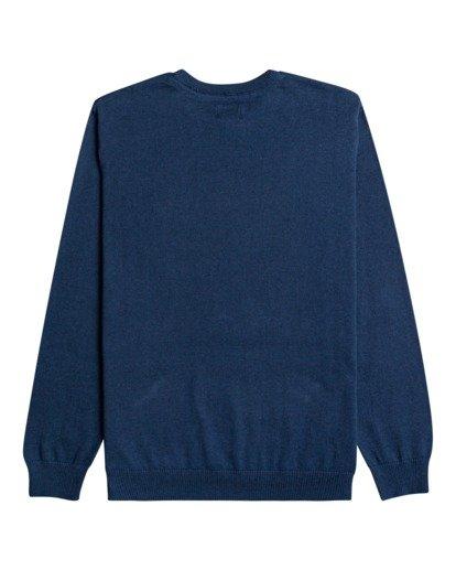 1 All Day - Pull pour Homme Bleu Z1JP20BIF1 Billabong
