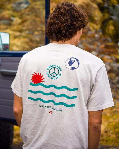 Dawn - T-Shirt for Men  Z1SS69BIF1