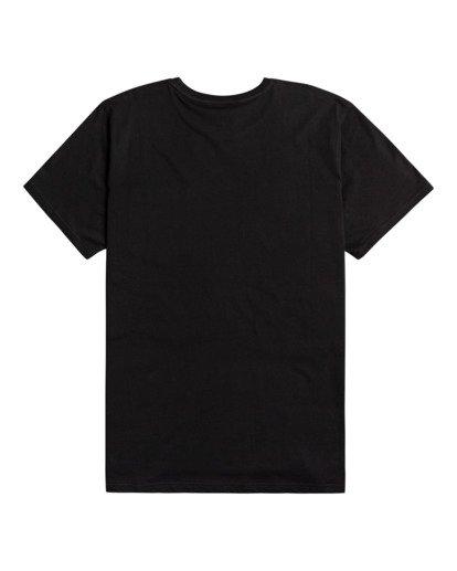 1 Spinner - T-Shirt for Men Black Z1SS74BIF1 Billabong