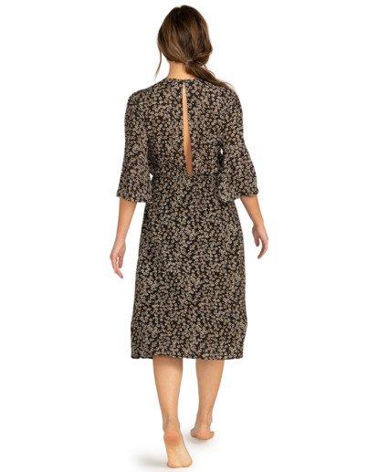 1 Dream - Dress for Women Black Z3DR09BIF1 Billabong