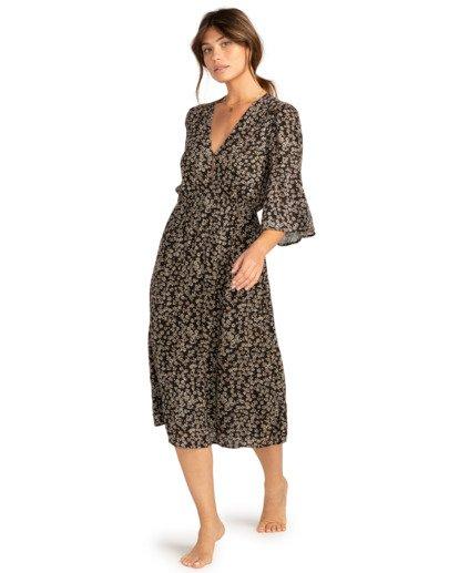 0 Dream - Dress for Women Black Z3DR09BIF1 Billabong