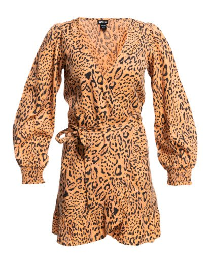 3 In My Heart - Robe pour Femme Multicouleurs Z3DR19BIF1 Billabong
