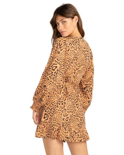 1 In My Heart - Robe pour Femme Multicouleurs Z3DR19BIF1 Billabong