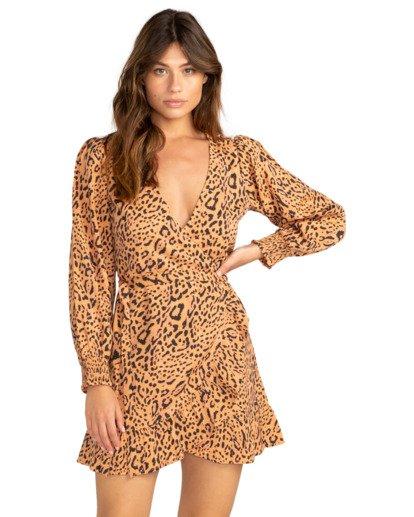 0 In My Heart - Robe pour Femme Multicouleurs Z3DR19BIF1 Billabong