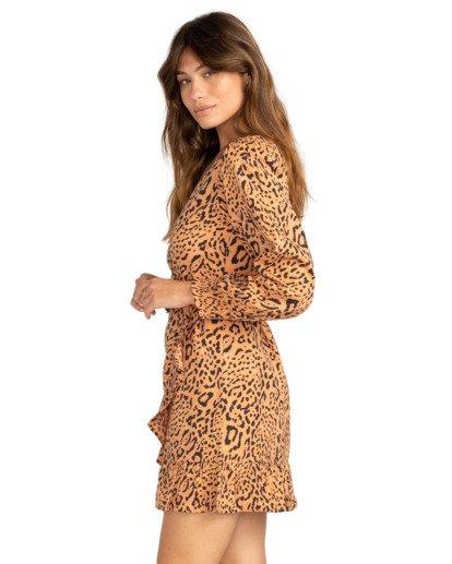 2 In My Heart - Robe pour Femme Multicouleurs Z3DR19BIF1 Billabong