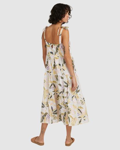 4 Sunset Sea spray - Robe longue pour Femme Beige Z3DR56BIF1 Billabong