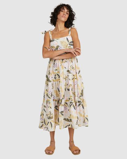 5 Sunset Sea spray - Robe longue pour Femme Beige Z3DR56BIF1 Billabong