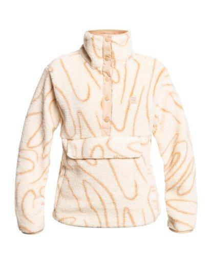 3 Switchback - Fleece for Women Multicolor Z3WA03BIF1 Billabong