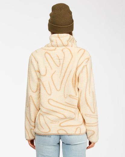2 Switchback - Fleece for Women Multicolor Z3WA03BIF1 Billabong