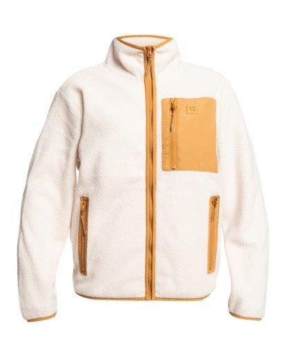3 Switchback Full Zip - Fleece for Women Multicolor Z3WA04BIF1 Billabong