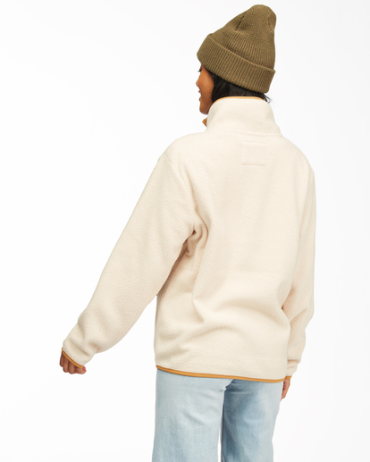 2 Switchback Full Zip - Fleece for Women Multicolor Z3WA04BIF1 Billabong