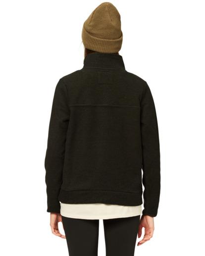 2 Boundary - Fleece for Women Black Z3WA12BIF1 Billabong