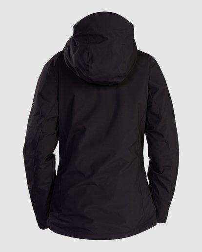 1 Eclipse 2L 15K Jacket Black Z6JF20S Billabong