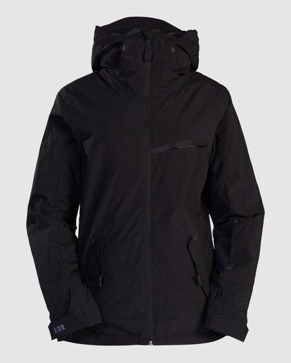 0 Eclipse 2L 15K Jacket Black Z6JF20S Billabong