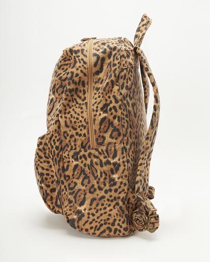 1 School's Out 31 L - Grand sac à dos pour Femme Beige Z9BP09BIF1 Billabong