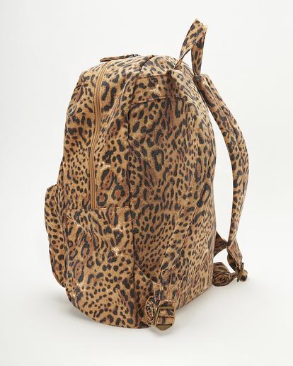 2 School's Out 31 L - Grand sac à dos pour Femme Beige Z9BP09BIF1 Billabong