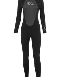 5/4/3mm Launch - Long Sleeves Steamer Wetsuit for Women  045G01BIPP