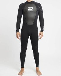 5/4/3mm Intruder - Wetsuit for Men  045M15BIPP