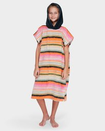 MEXICALI HOODED T  5782721