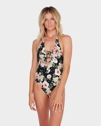 AWAY WE GO FLORAL  6585629X