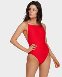 3f7439ce9bb One Piece Swimwear for Women - Sexy to Moderate Swimsuits | Billabong