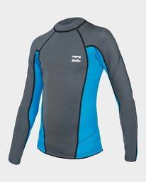 1ea8fb60b7 Kids Wetsuits - Boys Steamers & Spring Suits   Billabong