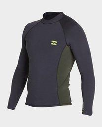 0970afc563 Men's Wetsuit tops & Jackets - 1 / 2 / 3 mm Neopren Vests   Billabong