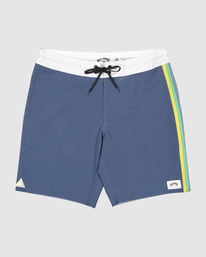 """Crawford Pro 19"""" - Boardshorts for Men  A1BS01BIW0"""