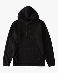 Furnace - Fleece Hoodie for Men  A1FL11BIW0
