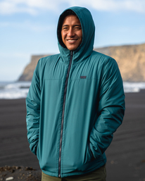 Switchback - Reversible Jacket for Men  A1JK02BIW0