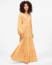Cosmos - Midi Dress for Women  A3DR14BIW0