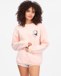 Into The Sunset - Sweatshirt for Women  A3FL14BIW0