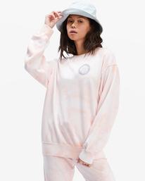 Tie Dye Vibes - Sweatshirt for Women  A3FL18BIW0