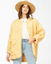 U R Golden - Jacket for Women  A3JK05BIW0