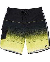da0c7f9b59 73 STRIPE PRO B127TBST. Boys' 73 Stripe Pro Boardshorts